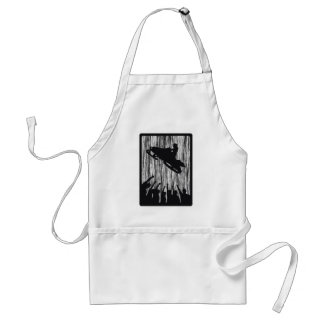 SNOW MOBILE FACTIONS APRONS