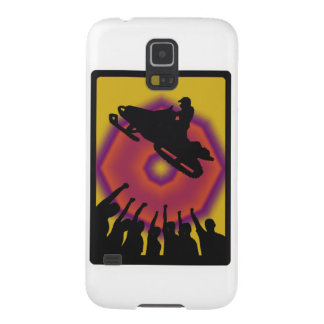 SNOW MOBILE GENERATIONS CASES FOR GALAXY S5