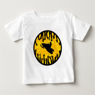 SNOW MOBILE GRAND BABY T-Shirt
