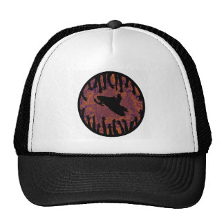 SNOW MOBILE KNOWN TRUCKER HAT