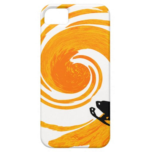 SNOW MOBILE MORNINGS iPhone 5 CASES