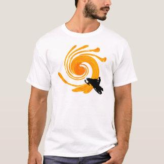 SNOW MOBILE MORNINGS T-Shirt