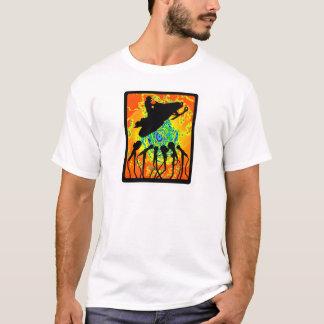 SNOW MOBILE SPEECH T-Shirt
