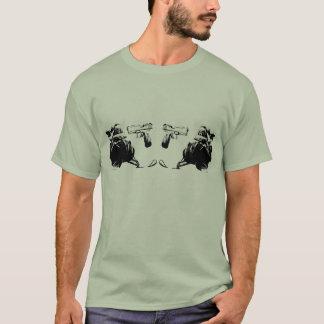 Snow Mobile T-Shirt