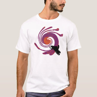 SNOW MOBILE TIMES T-Shirt