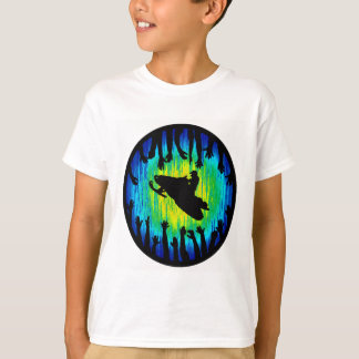 SNOW MOBILE TRUST T-Shirt