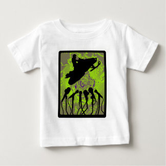 SNOW MOBILE VIP BABY T-Shirt