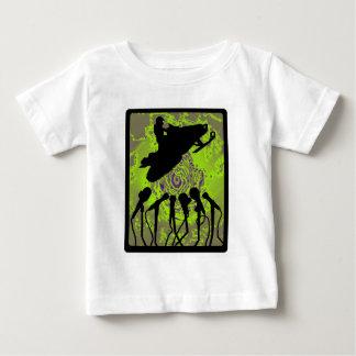 SNOW MOBILE VIP BABY T-Shirt