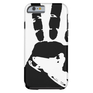 SNOW MOIBLE SHADOW TOUGH iPhone 6 CASE
