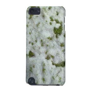 Snow on Grass iPod Touch (5th Generation) Case