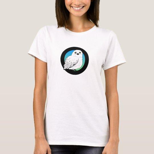 snow owl T-Shirt