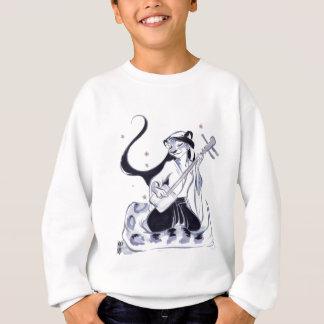 Snow Pard Shamisen Sweatshirt