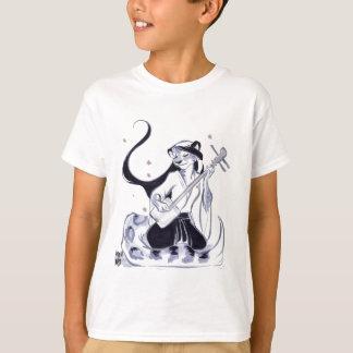 Snow Pard Shamisen T-Shirt