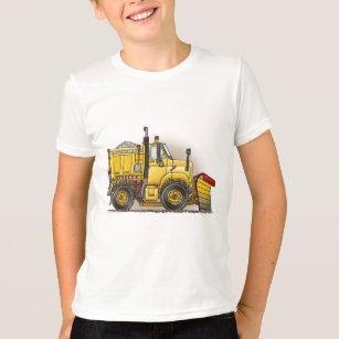 Skinny boyz plowing