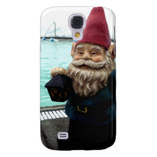 Snow Pool Gnome Samsung Galaxy S4 Case