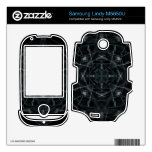 Snow Prism Graphic Samsung Lindy Decals