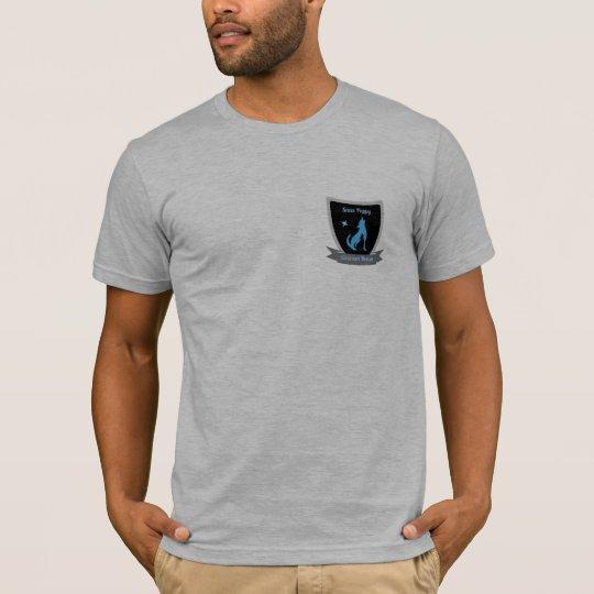 Snow Puppy Siberian Rescue T-Shirt