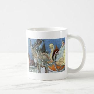 Snow Queen Ice Princess Coffee Mug