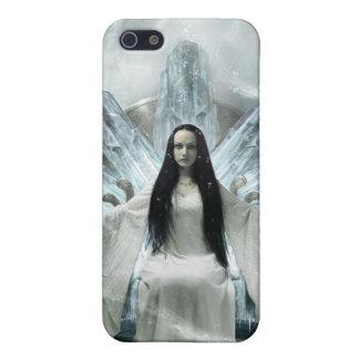 Snow Queen iPhone 4 Case