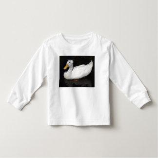 Snow queen toddler t-shirt