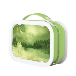 Snow Queen Yubo Lunch Box