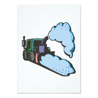 Snow Removal 2 Card