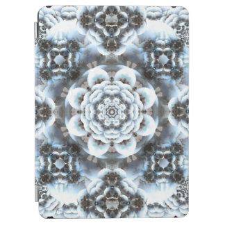 Snow Serenity iPad Air Cover