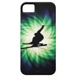 Snow Ski Gift iPhone 5 Case