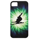 Snow Ski Gift iPhone 5 Cover