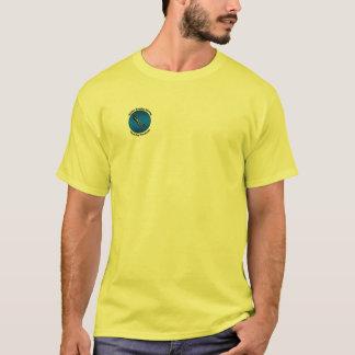Snow Snake Diver T-Shirt