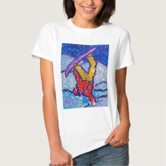 Snow Sports by Piliero Shirt