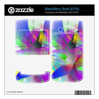 Snow Sports Skins For BlackBerry Bold