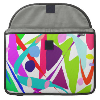 Snow Spring Bugs Sprinkling Fresh India Sleeve For MacBook Pro