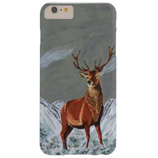 SNOW STAG BARELY THERE iPhone 6 PLUS CASE