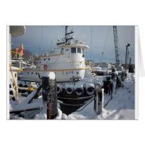Snow storm 2010 133 card