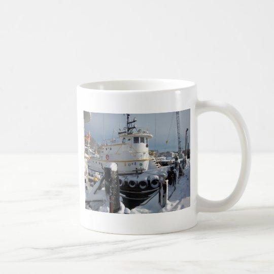 Snow storm 2010 133 coffee mug