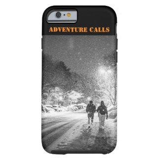 Snow Tough iPhone 6 Case