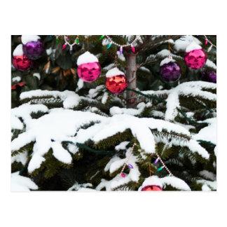 snow tree.jpg post cards