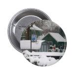 SNOW VILLAGE button