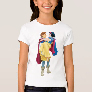 Snow White and Prince Charming T-Shirt
