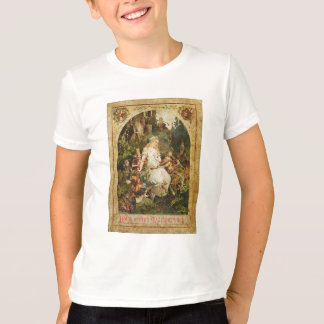 Snow White and Seven Dwarves T-Shirt