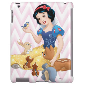 Snow White and the Forest Animals