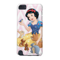 Snow White and the Forest Animals iPod Touch 5G Case