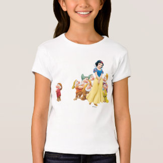 Snow White and the Seven Dwarfs 1 T-Shirt