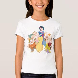 Snow White and the Seven Dwarfs 3 T-Shirt