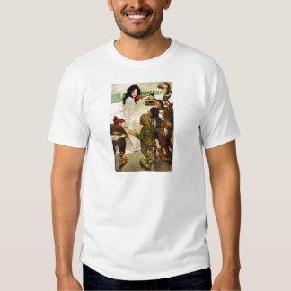 Snow White and the Seven Dwarfs Shirt
