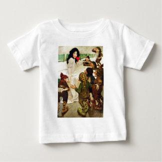 Snow White and the Seven Dwarfs T Shirt