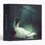 Snow White binder