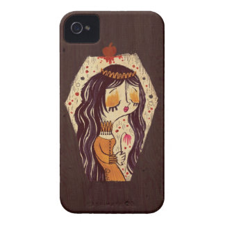 Snow White Case-Mate iPhone 4 Case
