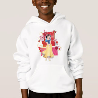 Snow White - Cheerful and Caring Hoodie
